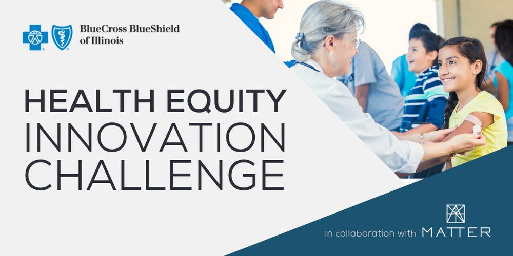 Banner image for Health Equity Innovation Challenge