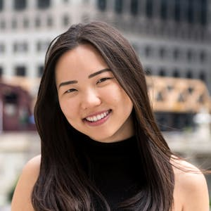 picture of Courtney Zhu
