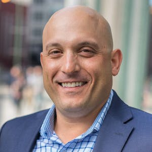 picture of Joe Rizk